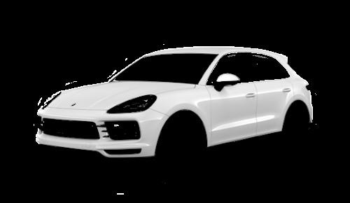 Цвета кузова Cayenne E-Hybrid